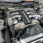 More Z32 engine bling